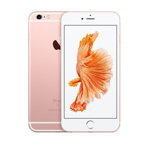 iPhone 6s 64GB GONLD