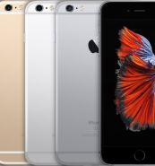 iphone6s plus 64G (GRAY_WHITE_PINK)FPT