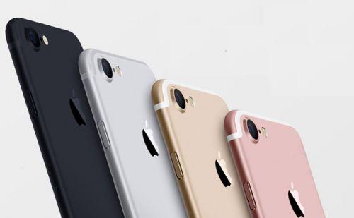 iPhone 7 128GB FPT( 4 màu ) trôi bảo hành