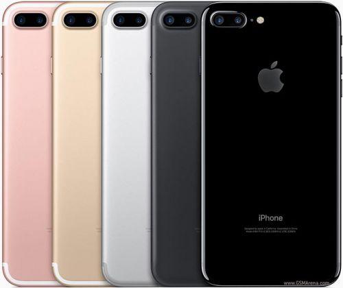 iPhone 7 Plus 128GB FPT ( trôi bảo hành ) 4 màu