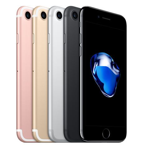 iPhone 7 128GB (FPT) mới 100%