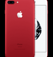 iPhone 7 Plus Red 128GB (FPT) mới 100%