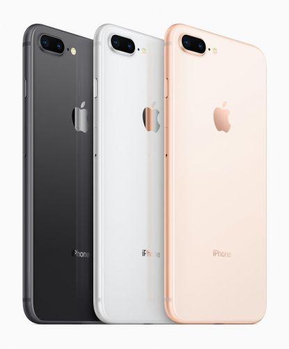 iPhone 8 Plus 64GB (3 màu )