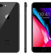 iPhone 8 Plus 256GB (3 màu