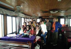 ĐOÀN KHÁCH INDONESIA - TOUR 01.06MAR-16PAX - THAM QUAN HÀ NỘI - HẠ LONG - SAIGON