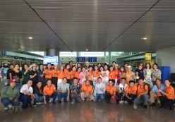 ĐOÀN AMWAY (GROUP B) THAM QUAN BANGKOK 12 - 16 OCT 2018