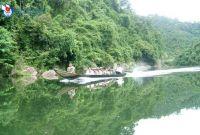 Hội nhà báo tỉnh Nghệ An phối hợp với UBND huyện Con Cuông phát động cuộc thi ảnh Du lịch năm 2018