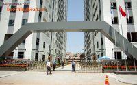 Chung cư ARITA HOME  quan tâm đặc biệt đến công tác an ninh, an toàn cho cư dân