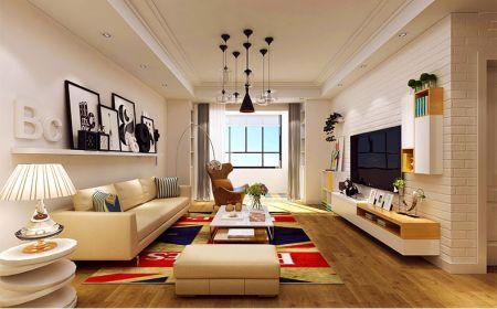 Thiết kế không gian nội thất  hiện đại