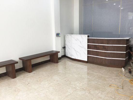 Công trình nội thất văn phòng công ty xuân thi – Văn Quán – Hà Đông