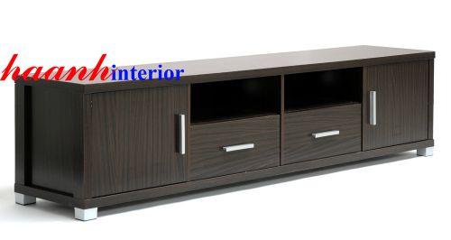 Kệ tivi phòng khách gỗ công nghiệp KTK005