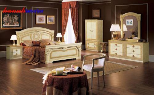 Giường ngủ đẹp GNC008