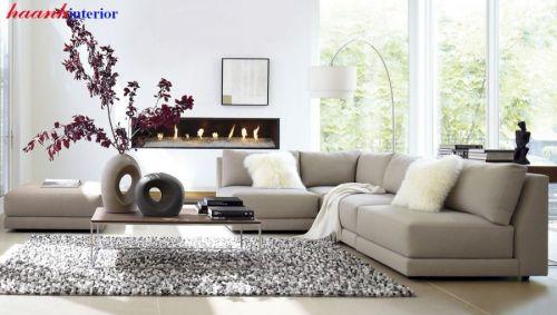 Sofa hiện đại cho phòng khách SFN013