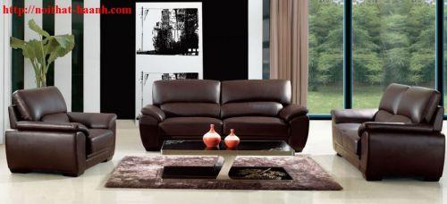 Bộ Sofa da thật SFN0014