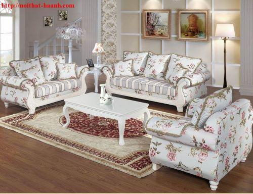 Sofa nhập khẩu phong cách Hàn Quốc SFN0016