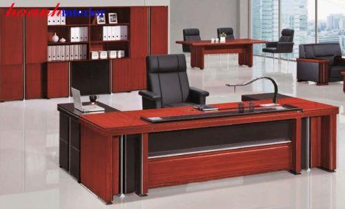 Phòng làm việc lãnh đạo PGD008