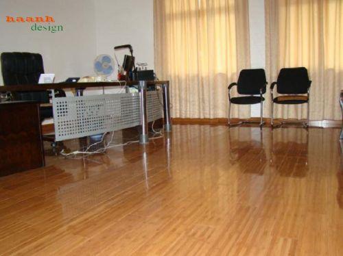 Sàn tre tự nhiên sản phẩm cho trang trí nội thất. STE 002