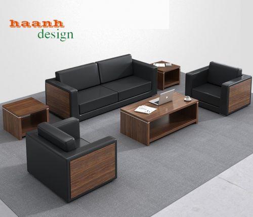 Sofa văn phòng chuyên nghiệp và hiện đại mới. SFVP 006