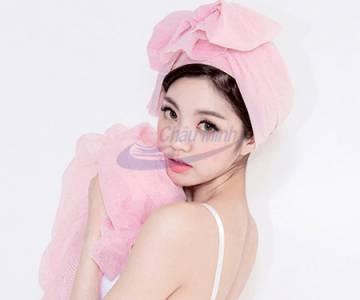 """Sử dụng khăn tắm sai cách dễ mắc bệnh ngoài da """"đáng sợ"""""""
