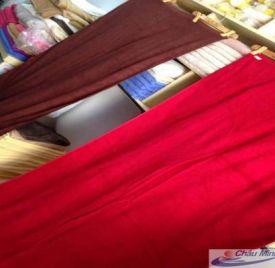 Khăn trải giường đa năng 90x180cm 710gr dùng cho spa.