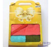 Set khăn quà tặng 20/11 GV01