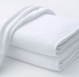 Khăn tắm cotton 70x140cm 550gr dùng trong khách sạn (Hàng cao cấp)