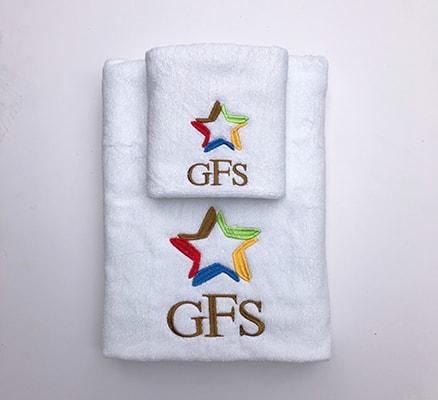 Quà tặng Đối tác, Khách hàng của Tập đoàn GFS
