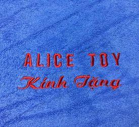 Quà tặng nhân viên Công ty TNHH Alice toy