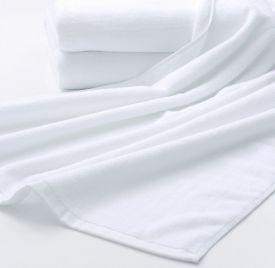 Khăn quấn người cotton 70x140cm 500gr dùng trong spa (Hàng cao cấp)