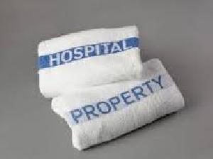 Khăn Cotton 30x30cm 31gram dùng trong Bệnh viện (Hàng B)