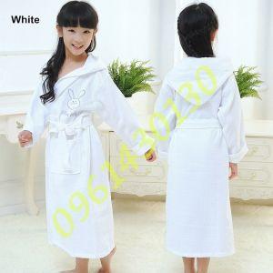 Áo choàng tắm trẻ em - size S