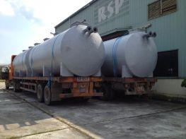 Hệ thống xử lý nước thải tại nguồn