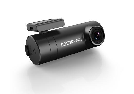 Camera hành trình DDPai mini2p 2K