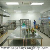 Thiết bị bếp công nghiệp trọn gói