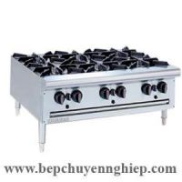 Bếp âu 6 Berjaya OB6 bằng gas