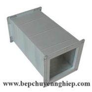 Hộp thiết bị tiêu âm giảm ồn hệ thống hút-dàn nóng máy lạnh