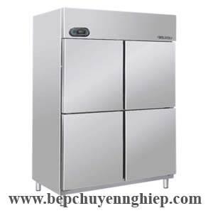 Tủ lạnh công nghiệp 4 cánh Berjaya
