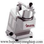 Máy cắt rau củ quả Sirman Italy TM2 INOX