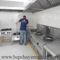 Thiết bị bếp nhà chùa nhà thờ trọn gói