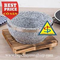 Bát đá Hàn Quốc D18cm