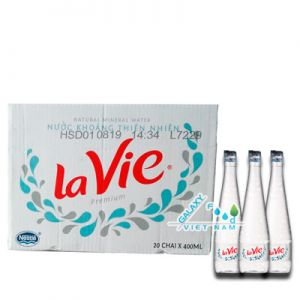 Lavie Premium 400ml