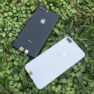 iPhone 8 PLUS 64GB CHÍNH HÃNG BẢN QUỐC TẾ CŨ 95%, CÒN MỚI 99%