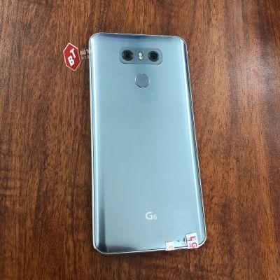 LG G6 1 SIM CŨ 95%, CÒN MỚI 99% BẢN QUỐC TẾ