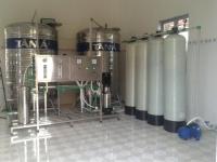 Máy lọc nước RO 1500 lit/h