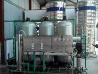 Máy lọc nước RO 3000 lit/h