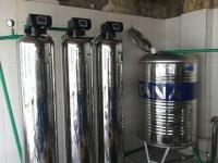 Máy lọc nước RO 1200 lit/h van tự động