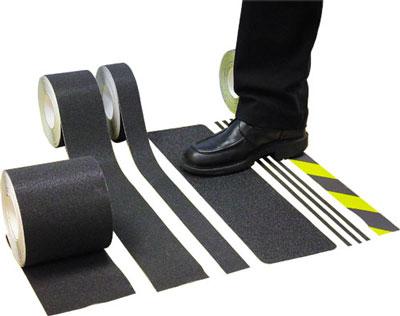 Băng chống trơn (Xử lý trơn trượt, Sản phẩm chống trơn)