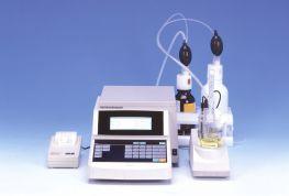 Các thiết bị thí nghiệm khác