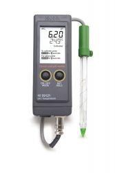 Thiết bị đo pH