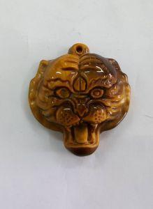 Đầu Hổ Đá Mắt Hổ